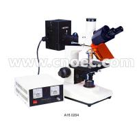 Wholesale 40X - 1000X Fluorescence Microscope Trinocular Compound Microscopes A16.0204 from china suppliers