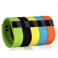 Quality Bluetooth Sport Fitness Monitoring Devices Health Tracking Bracelet 250X20X12 mm for sale