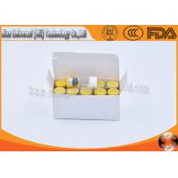 Wholesale Pharma Brand Human Growth Hormone HGH Gensci Jintropin 10 x 10 IU Hygetropin 8 x 25 IU from china suppliers
