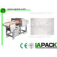Wholesale Food Industry Metal Detector Machine Auto Reject  Mechanism 220V from china suppliers