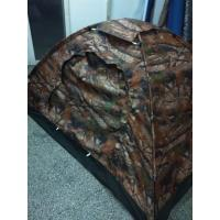 Wholesale Outdoor camping tent with camouflage printing from china suppliers