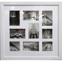 Wholesale plastic photo frame 3d photo frame multi photo frame square photo picture frame wholesale from china suppliers
