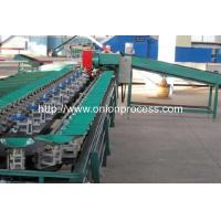 Wholesale Automatic Onion Water Washing and Grader Line from china suppliers