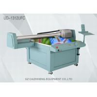 Wholesale High Resolution UV Flatbed Printing Machine Injekt Galaxy UD-1312UFC from china suppliers