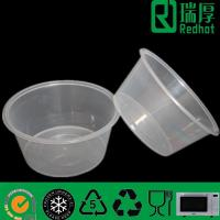Wholesale Disposable Clear Plastic Lunch Box Take Home 1250ml from china suppliers