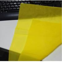 Wholesale Yellow 80 - 48 Polyester Screen Printing Mesh for Textile ,115cm  ~ 365cm width from china suppliers