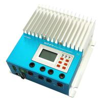 Wholesale Network MPPT Solar Charge Controller OKETracer Series OKET2415N from china suppliers