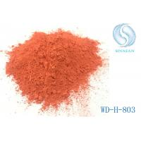 Wholesale Water Suspension PH 7.5~9.5 Red Lead Powder Anti Rust Pigments Lead Free Environment Friendly from china suppliers
