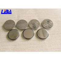 Wholesale Light Weight  Durable CR1620 Button Battery For Car Remote Control from china suppliers