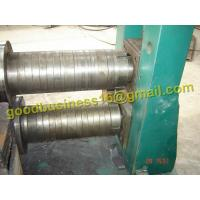 Wholesale slitting LINE for CR,HR,AL,SS, from china suppliers