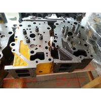 Buy cheap Komatsu Excavator Cylinder Head (6151-13-1101, 6151-12-1101) from wholesalers