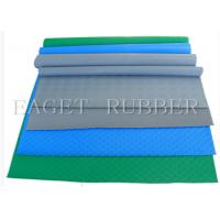 Wholesale Eco-friendly Natural Neoprene CR EPDM SBR Rubber Sheet from china suppliers