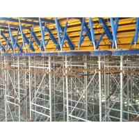 Wholesale Galvanized Rectangle tower Shoring System with excellent stability and bearing capacity from china suppliers