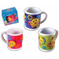 Wholesale pvc mug from china suppliers