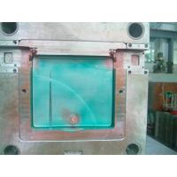 Wholesale Custom Rapid Prototyping Plastic Injection Molding LKM / HASCO / DME from china suppliers
