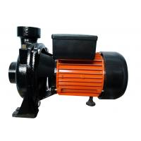 Wholesale 1.5HP Self Priming Centrifugal Pump Centrifugal Water Pumps With Brass Impeller HFM-70 from china suppliers