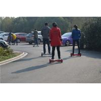 Wholesale Battery Operated Scooters 2 Wheel Self Balancing Electric Vehicle With Remote from china suppliers