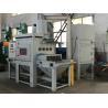Buy cheap Transmission sandblasting Dustless Sandblasting Machine Environmental Friendly with 8 pcs guns from wholesalers