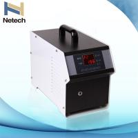 Wholesale Sterilization 5g Hotel Ozone Machine air cooling for room cleaning from china suppliers