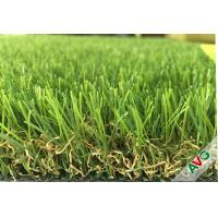 Wholesale Thick 8000Dtex Outdoor Artificial Grass , Sport Court Field Tuef from china suppliers