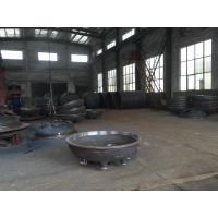 Wholesale BAO STEEL Glass lined vessel Reactor , 50L~ 100000L gl reactor pressure vessels from china suppliers