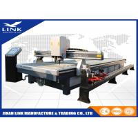 Wholesale Metal Table Top Plasma Cutter With Drilling Head from china suppliers