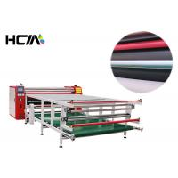 Wholesale Textile Heat Transfer Printing Machine , Large Format Heat Press Printing Machine from china suppliers