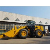 Wholesale 5 Tons Loading Capacity 3m3 Buket Wheel Loader 958 Model with Weichai Engine WD10G220E22 from china suppliers