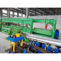 Quality 4M Width Steel Hydraulic Press Bending Machine / Iron Sheet Metal Rolling Machine for sale