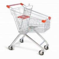 Wholesale 80 Liters European Shopping Cart (MJYI-80B) from china suppliers