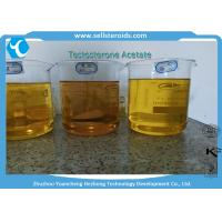 Wholesale Testosterone Acetate Raw Testosterone Powder High Quality semi-finished oil injection from china suppliers
