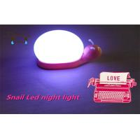 Wholesale Fancy Touch Control LED Baby Girls Sleeping Night Light / Nightlights For Toddlers from china suppliers