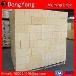 Firebrick Refractory Brick Factory 75%Alumina Brick