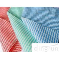 Wholesale Dryfast Jacquard Cotton Kitchen Tea Towels For Kitchen , Low Cadmium from china suppliers