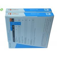 Wholesale Genunie online activation Microsoft Office 2013 Office Product Key Card Professional Plus Key PKC 32 / 64 Bit Version from china suppliers