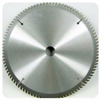 Wholesale TCT Circular Saw Blades for plastic in general and FRP body with low noise laser cut 200x2.8/1.8x30 T=50 from china suppliers