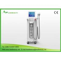 Wholesale 1064nm 532nm 1320nm Q switch nd yag laser tattoo removal machine system from china suppliers