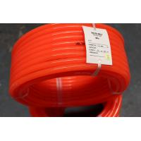 Wholesale Environmental PU Smooth Round Endless Belt / Industrial Machine Belt from china suppliers
