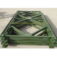Wholesale Q345 Chord Reinforcement Structural Steel Bridge For Bailey Bridge from china suppliers