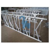 Wholesale Hot-dip galvanized Head Lock Fence Panel for Cattle Ranch / Sheep from china suppliers