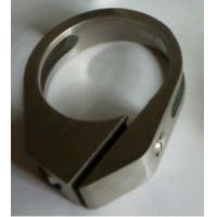 Quality Titanium/Alloy parts Screw/Nuts Frame caps Gr1,Gr2,Gr3,Gr4,Gr5(Ti-6AL-4V),Gr7,Gr9,Gr12, etc. for sale