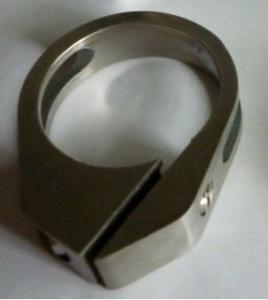 Quality Titanium/Alloy parts Screw/Nuts Frame caps Gr1,Gr2,Gr3,Gr4,Gr5(Ti-6AL-4V),Gr7,Gr9,Gr12, etc. for sale