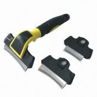 Wholesale Curved blade and replacable blade deshedding tools from china suppliers