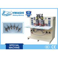 Wholesale Automatic Electrical Welding Machines Commutator Rotor Spot Welder from china suppliers