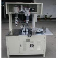 Wholesale Super 50hz Wire Coil Winding Machine Cable Tie Equipment CE Certificate from china suppliers
