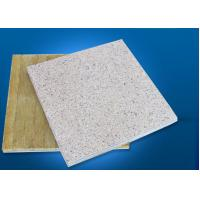 Buy cheap Building Home Composite External Wall Insulation Boards Eco - Friendly from wholesalers