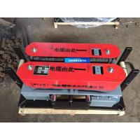 Wholesale Cable Conveyor DSJ-180 Underground Cable Tools Electric Cable Pulling Winch Machine from china suppliers