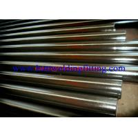 Wholesale ASTM A213 / ASME SA213 316L Stainless Steel Tube Seamless SS Pipe from china suppliers