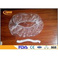 Wholesale Plastic SPA Disposable Pedicure Liners , Clear Cover For Pedicure Chair from china suppliers