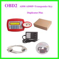 Wholesale AD90 AD90P+Transponder Key Duplicator Plus from china suppliers